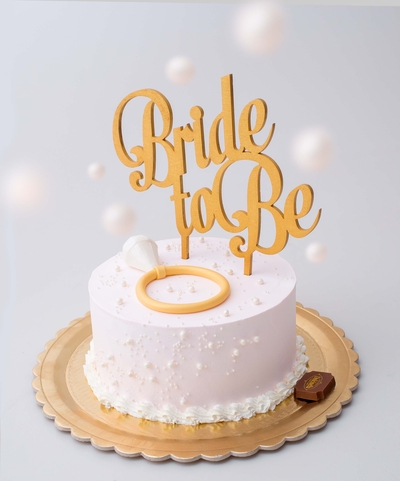 Tort Bride to Be