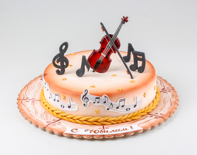 Tort cu vioară
