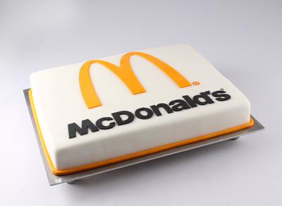 Tort corporativ McDonalds