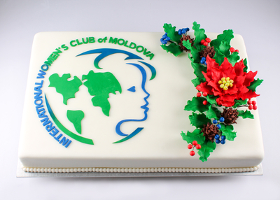 Tort corporativ womans club