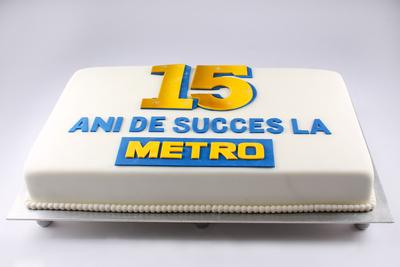 Tort corporativ Metro