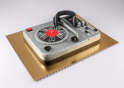 Tort pentru DJ