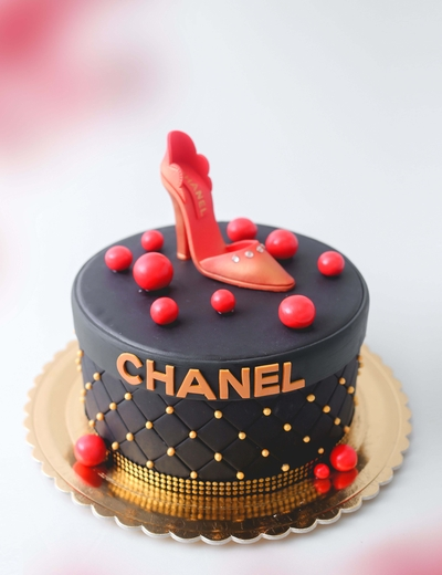 Tort Chanel la comanda moldova