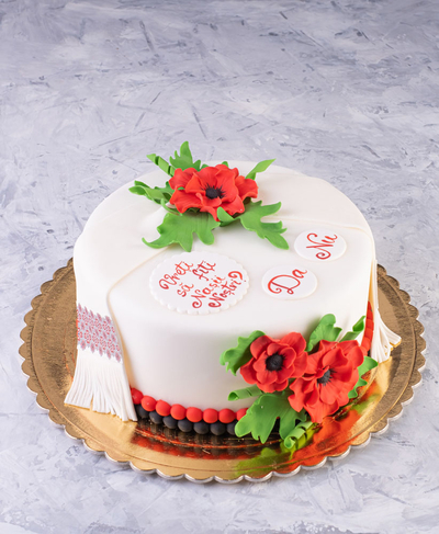 Tort Traditional 010