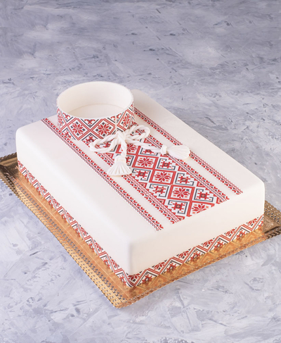 Tort Traditional 013