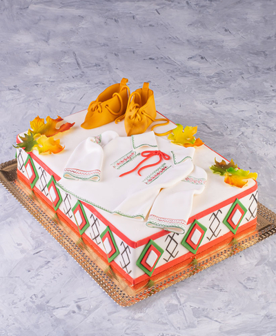 Tort Traditional 014