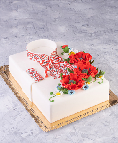 Tort Traditional 015