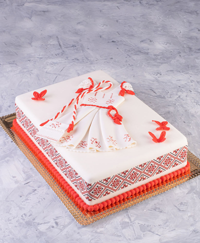 Tort Traditional 016