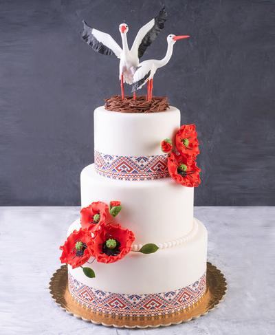 Tort Traditional 019