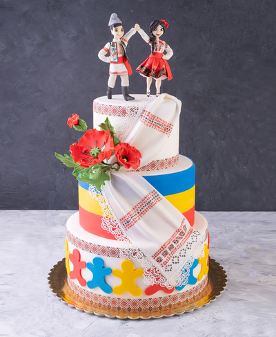 Tort Traditional 022