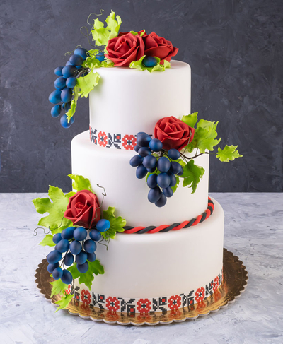 Tort Traditional 023