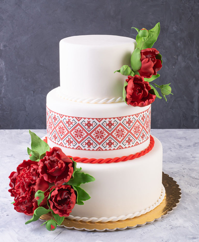 Tort Traditional 024