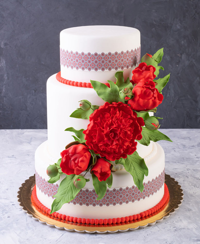 Tort Traditional 025