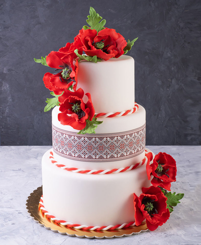 Tort Traditional 026