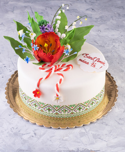 Tort Traditional 003