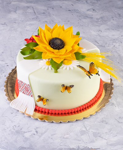 Tort Traditional 004
