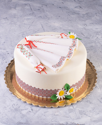 Tort Traditional 009