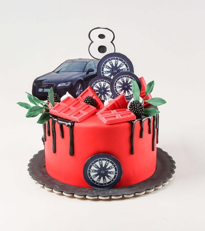 Tort Audi