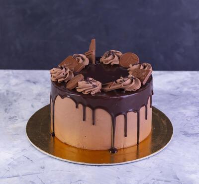 Tort ciocolătos