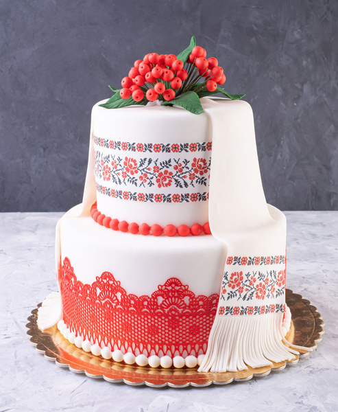 Tort Traditional 018