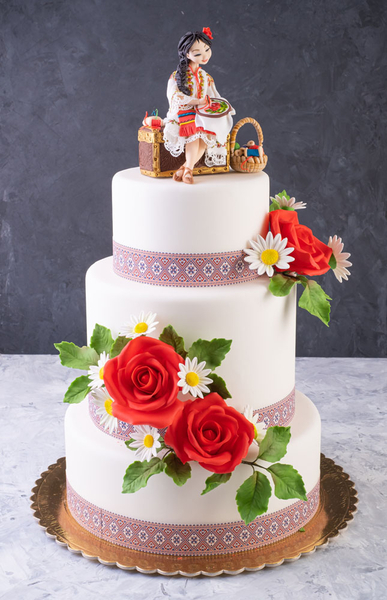 Tort Traditional 020