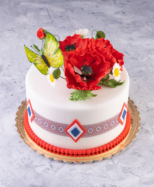 Tort Traditional 006